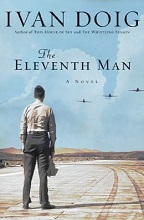The Eleventh Man book cover image.