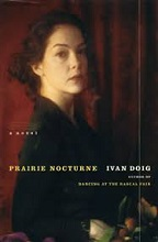 Prairie Nocturne book cover image.