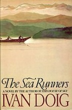 The Sea Runners book cover.