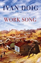 Work Song book cover image.